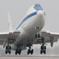 USAF E-4B