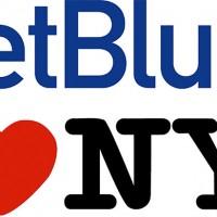 JetBlue Heart NY