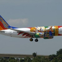 Southwest Florida One Boeing 737-700 N945WN