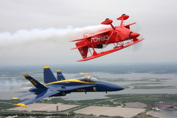 (Photo by Scott Snorteland - www.srsimages.com)