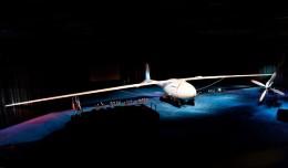 (Photo courtesty of Boeing)