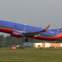 Southwest 737-300 N359SW