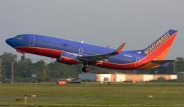 Southwest 737-300 N359SW
