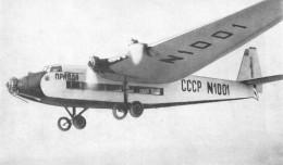 Tupolev ANT-14