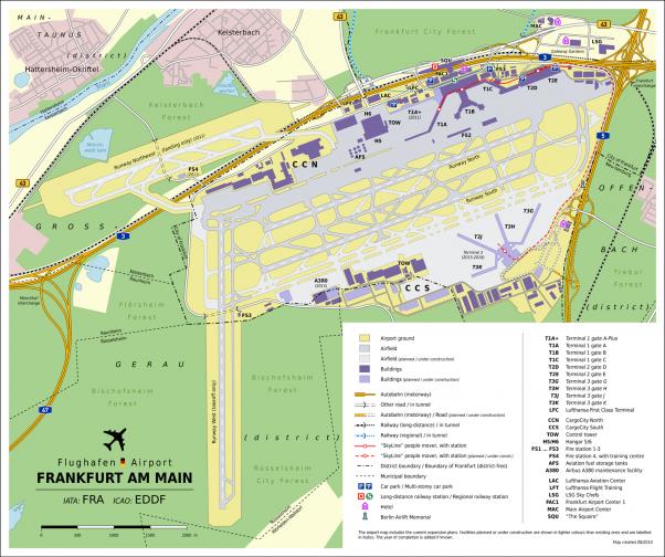 Frankfurt-Main_Airport_Map_EN
