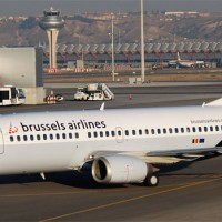 Brussels Airlines 737-300 OO-LTM