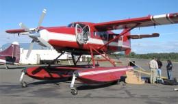 DeHavilland DHC-3 Otter N455A