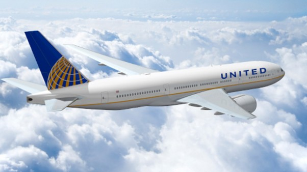 Photo courtesy United/Continental (we're still not sure ourselves).
