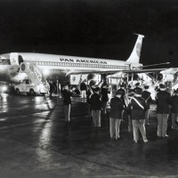 Pan Am 707 Idlewild