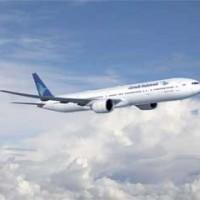 Garuda Boeing 777-300ER