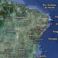 Recife Noar Linhas Aeras LET-410 Turbolet Crash