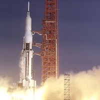 Eighth Saturn I flight