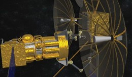 DARPA Phoenix Mission