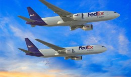 FedEx 767-300 Freighters