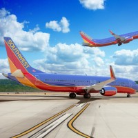 Southwest Airlines to be launch customer for new Boeing 737 Max aircraft.