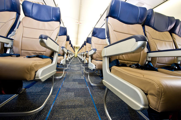 Southwest Airlines Upgrades Seats And Interiors With Eye