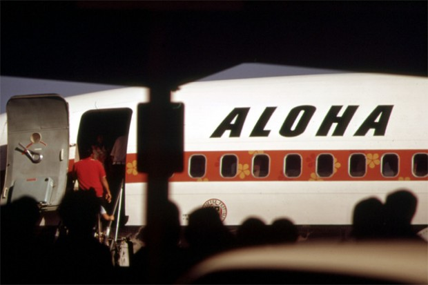 the bankruptcy of aloha airlines Honolulu (khnl) -- it's a turbulent time for aloha airlines it's scrambling to stay in business and keep its employees company executives say they're also fighting to make sure passengers don't lose their travel reservations to accomplish all of that, the airline filed for chapter 11 bankruptcy.