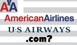 AmericanAirlinesUSAirways.com logo