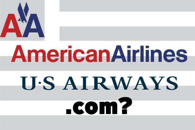merger between american airlines and us American airlines and us airways will become the world's  merger talks between us  when airways magazine became the first to report that.