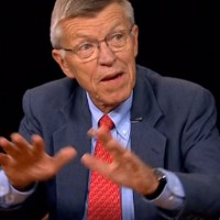 American Airlines CEO Bob Crandall on Charlie Rose