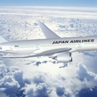 JAL's 787 delivery will mean this is the last time we use this computer rendering. Real photos from now on