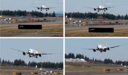 Southern Air Boeing 777 Freighter N714SA