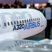 Some new Airbus A320neo jets could be built in Alabama. (Photo by Airbus)