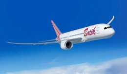 Batik Air 787. (Image by Boeing)