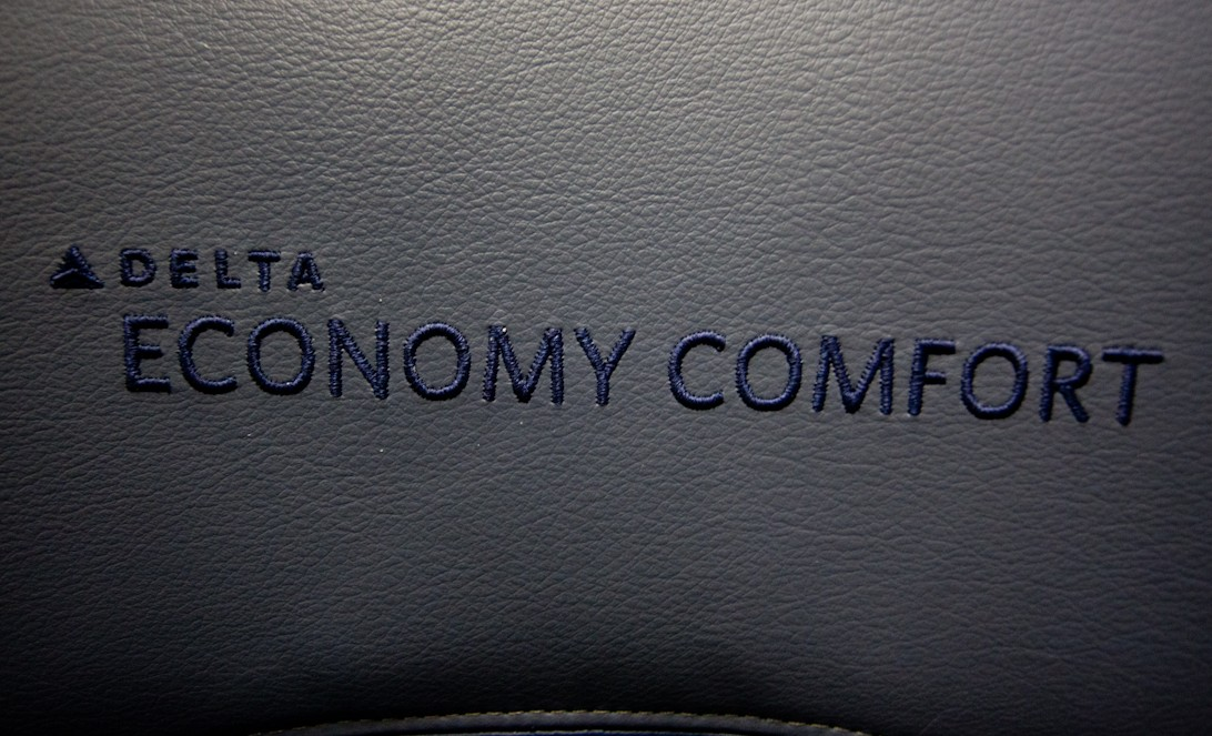 Economy Comfort Seatback