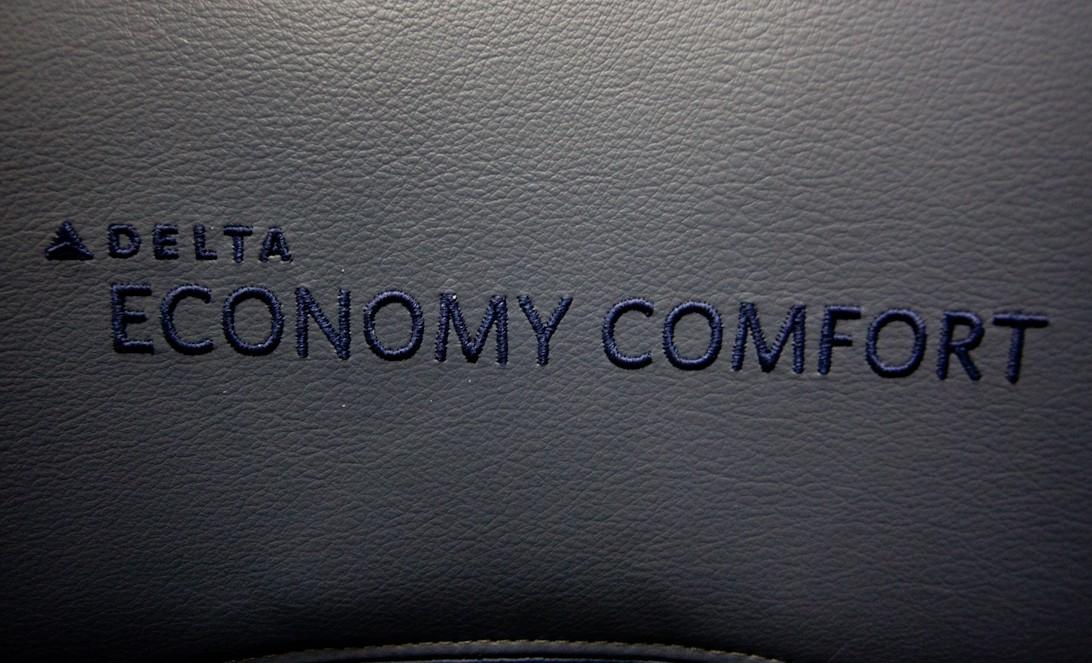 Economy Comfort Seatback