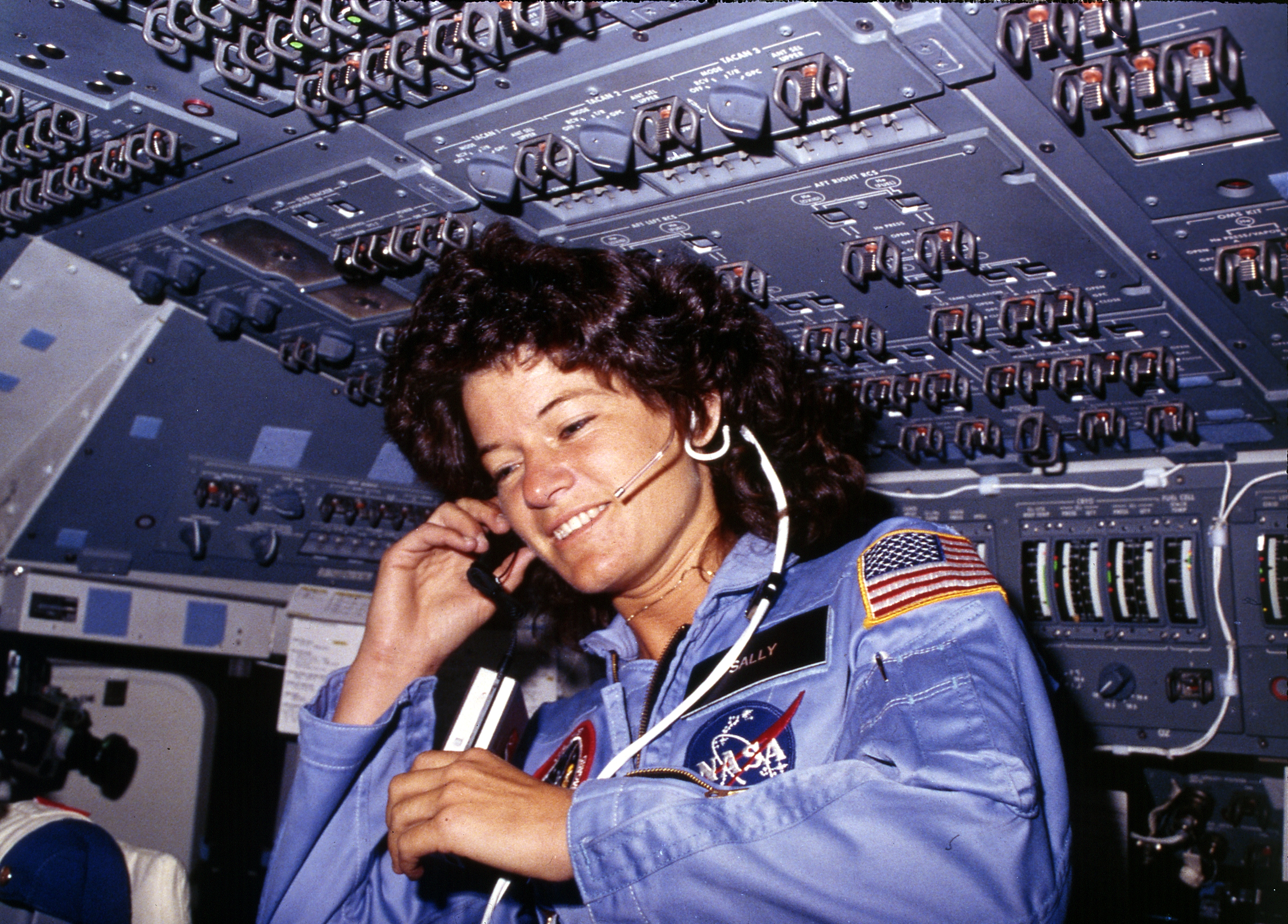 after sally ride nasa -#main