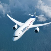 Aeromexico Boeing 787 Dreamliner. (Image by Boeing)