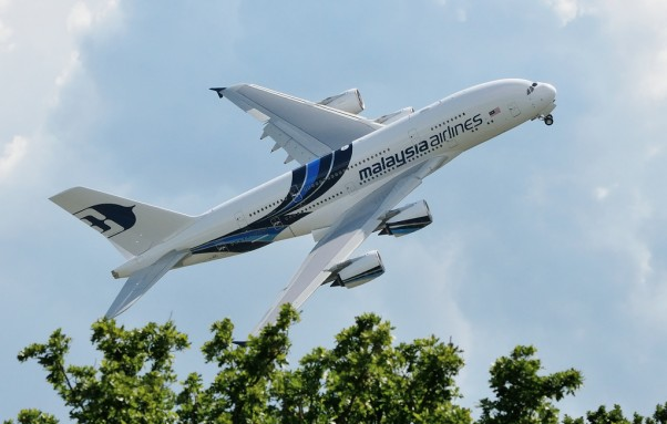 Epic Photo Post 190 Pictures From The 2012 Farnborough