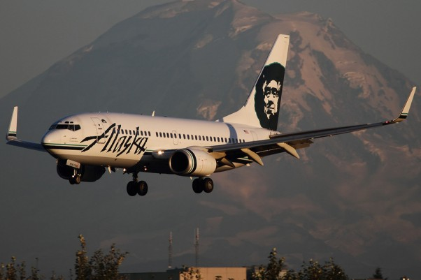 Alaska Airlines Launches Daily Seattle San Antonio