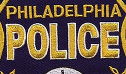 Philadelphia Police patch