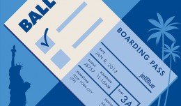 JetBlue Election Protection graphic. (Image by JetBlue)