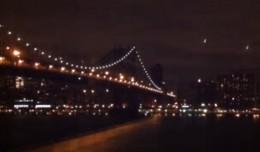 Hurricane Sandy Live Video Feed