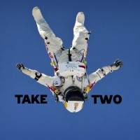 Red Bull Stratos will make a second launch attempt Sunday morning. (Photo by Red Bull Stratos)