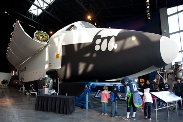 space shuttle primary flight display - photo #37
