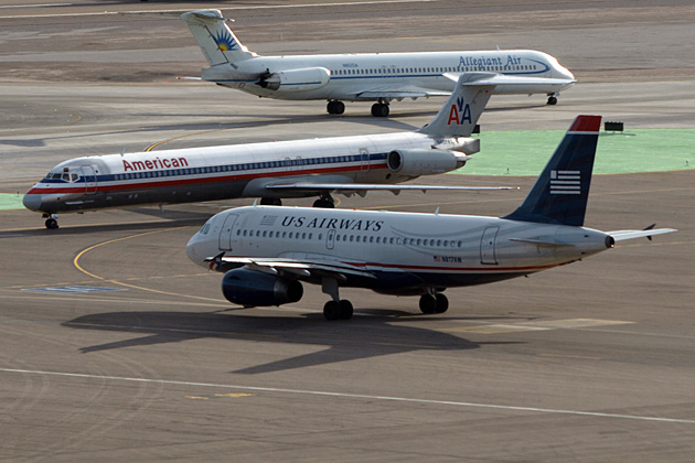 merge of american airlines and us airways essay The merge of american airlines and us airways implied a combination of similar operational functions together with over capability most of the us airways employees faced frictions by the internal competition and had to be retrenched hence the company ended up losing some of their skilled workers.