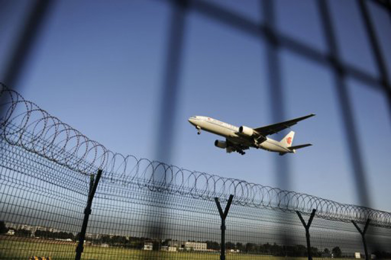 China Approves New 11 2 Billion Beijing Airportnycaviation