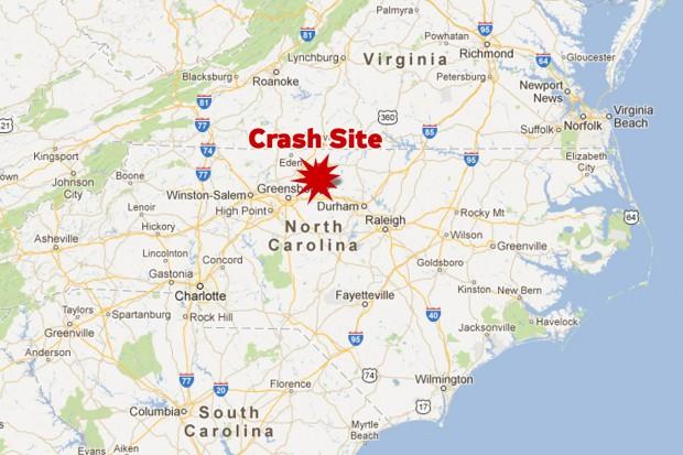 Small Plane Crashes In North Carolina, Killing PilotNYCAviation