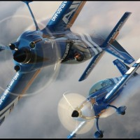 Airshow Performer John Klatt sponsored by the ANG will perform again this year at Jones Beach. Photo Scott Snorteland www.srsimages.com.jpg