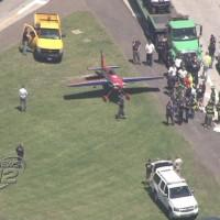 David Windmiller Emergency Landing