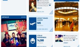 JetBlue SoFly- Overshare Everything