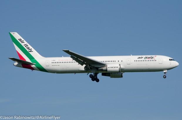 Air Italy 767
