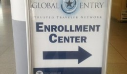 Global Entry Enrollment Office at JFK. Credit: Yelp