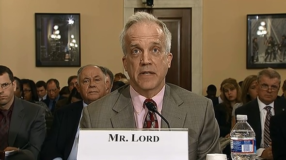 Mr. Stephen Lord, Director of Homeland Security and Justice Issues