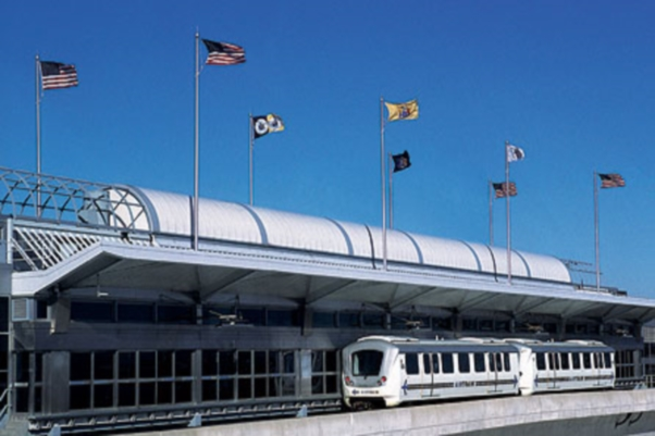 JFK AirTrain (Photo: Port Authority)
