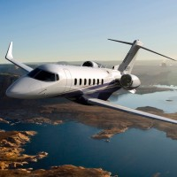 A rendering of the Flexjet 85, expected to launch in 2014. Photo credit: Flexjet
